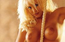 Коллекция блондинок от посетителя нашего сайта