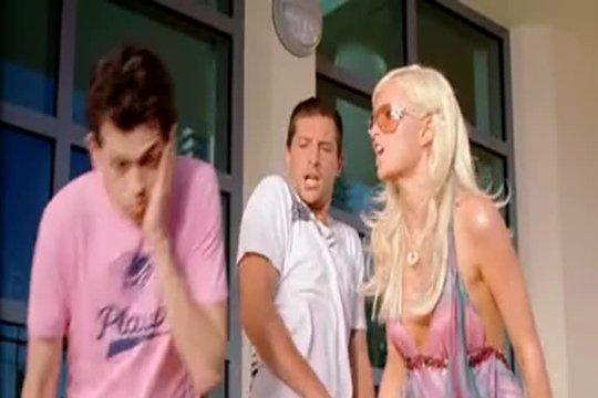 Блондинка Любит Соблазнять Мужчин - Смотреть Порно Онлайн